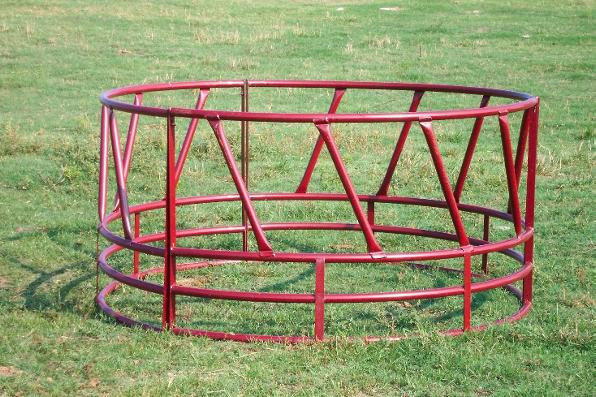 products metalworks hay feeder boyd large